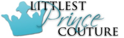 Littlest Prince Couture coupon codes