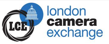 London Camera Exchange discount code