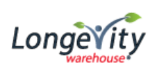 Longevity Warehouse coupons