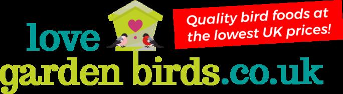 Love Garden Birds Coupon