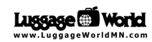 Luggage World MN coupons