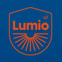 Lumio promo coded