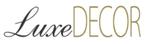 Luxe Decor Coupon Code & Deals