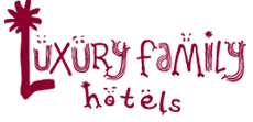 Luxury Family Hotels discount code