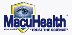 MacuHealth coupons