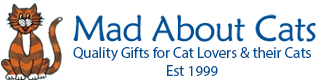 Mad About Cats discount code