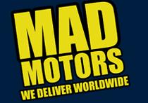 Mad Motors discount codes