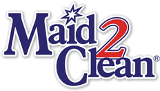 Maid2Clean discount code