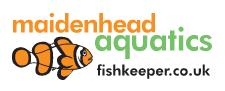 Maidenhead Aquatics vouchers