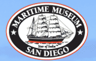 Maritime Museum San Diego Coupons