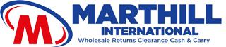 Marthill Discount Code