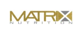 Matrix Nutrition Voucher codes