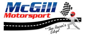 McGill Motorsport discount codes