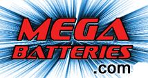 Megabatteries coupons