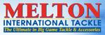 Melton International Tackle Promo Codes & Deals