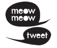 Meow Meow Tweet discount code