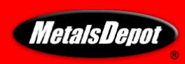 Metals Depot coupons