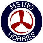 Metro Hobbies discount code