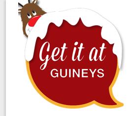 Michael Guineys discount code