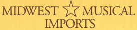 Midwest Musical Imports coupon