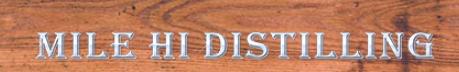 Mile Hi Distilling coupons