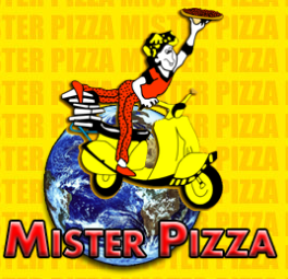 Mister Pizza Coupons
