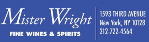 Mister Wright Fine Wines Promo Code