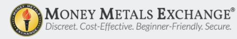 Money Metals Exchange Promo Codes