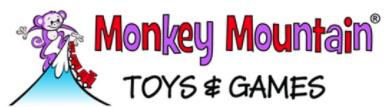 Monkey Mountain coupon