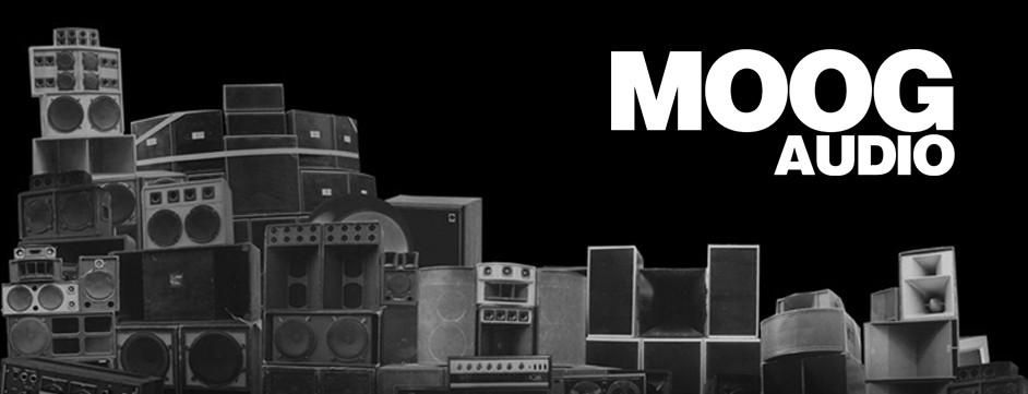 Moog Audio Discount Code