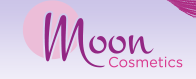 Moon Cosmetics discount code
