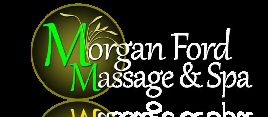 Morgan Ford Massage & Spa Promo Codes & Deals