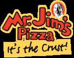 Mr. Jim's Pizza Promo Codes & Deals