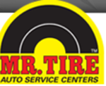Mr Tire Coupons