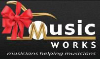 MusicWorks NZ vouchers
