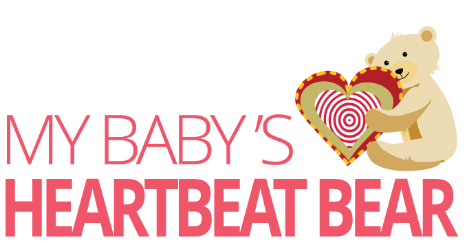 My Baby's Heartbeat Bear coupon code