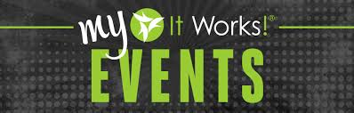 My It Works! Events promo codes