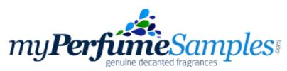 MyPerfumeSamples promo codes