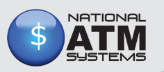 National ATM Systems Coupons