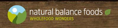 Natural Balance Foods Voucher codes