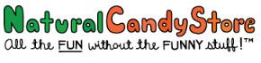 NaturalCandyStore.com coupons