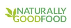 Naturally Good Food discount codes