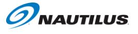 Nautilus coupons