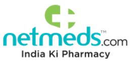 Netmeds.com promo codes