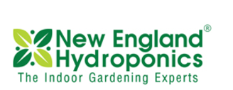 New England Hydroponics promotional codes