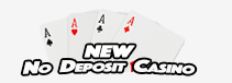 New No Deposit Casino Coupon Codes