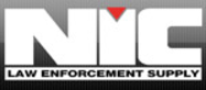 NIC Law Enforcement Supply coupon codes