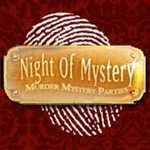 Night of Mystery discount code