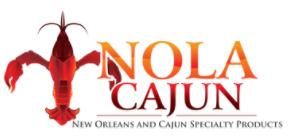 NolaCajun coupon codes