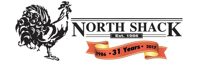 North Shack Coupons